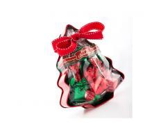 Scatola di cioccolatini ad Albero di Natale