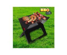 Barbecue Portatile Pieghevole BBQ Quick