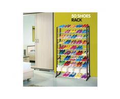 Scarpiera 50 Shoes Rack