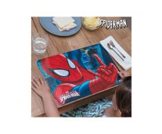 Tovagliette Spiderman