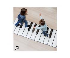 Tappeto Musicale a forma di Pianoforte