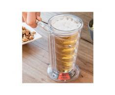 Gioco Aclolico Bicchiere Pinball