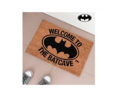 Zerbino Welcome To The Batcave