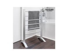 OUTLET Porta Asciugamani Elettrico Eco Class Heaters (Senza imballaggio)