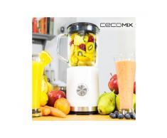 Bicchiere Frullatore Cecomix Power Titanium 850