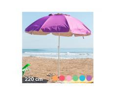 Ombrellone Summer's Colour (220 cm)