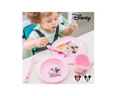 Posate Bambini Disney (5 pezzi)