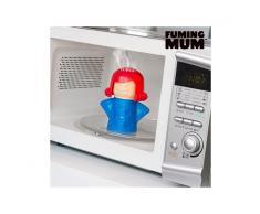 Accessorio per Pulire il Microonde Fuming Mum