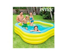 Piscina Gonfiabile Family Intex