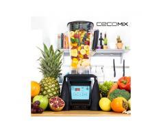 Bicchiere Frullatore Cecomix Power Titanium Premium 4050