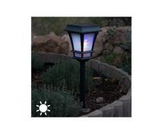 Lampada ad Energia Solare Lampione