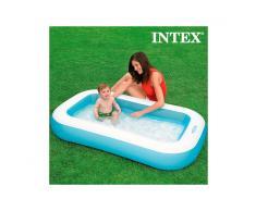 Piscina Gonfiabile per Bambini Rettangolo Intex