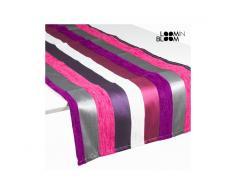 Tenda a pannello motegi lilla - Colored Lines Collezione by Loomin Bloom