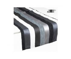 Tenda a pannello motegi nero - Colored Lines Collezione by Loomin Bloom