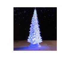 Albero di Natale Mini con LED