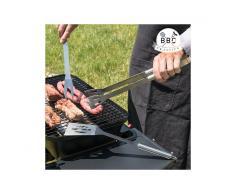 Utensili per il Barbecue BBQ Classics (3 pezzi)