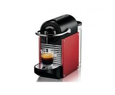 Caffettiera con Capsule De'Longhi EN 125.R Pixie Nespresso 0,7 L 19 bar 1260W Rosso
