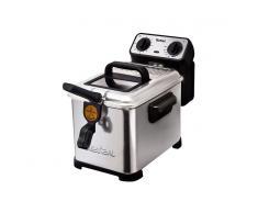Friggitrice Tefal TFR4047 Filtra Pro Inox & Design 3 l 2300W