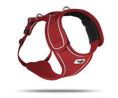 Curli 0102-0302-1-300-10 Belka - Strofinaccio, colore: Rosso