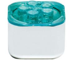 Outlook Design V970414068 Presente Timer da Cucina Water Star, Blu