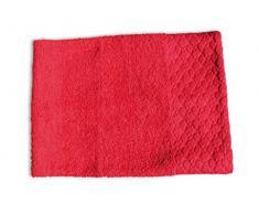 Asciugamano ANTIQUE Rosso rubino