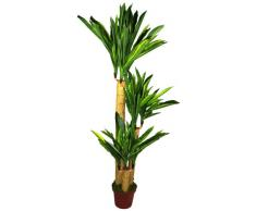 Geko 135 cm 1 Pezzo Artificiale Dracaena Extralarge destinatari pianta