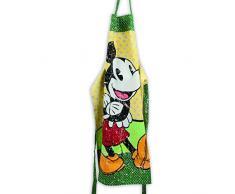 Disney TWM63/05MA Mickey Mouse Grembiule, 60x90 cm