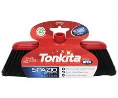 Tonkita - Scopa Spazio, per Interni
