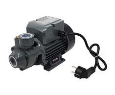 Elettropompa Periferica Vo lt 230 40 Litrimin Pompa Elettrica per Acqua Maksat