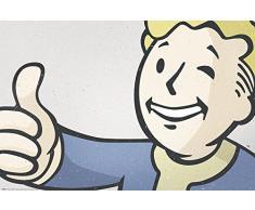 GB Eye, Fallout 4, Vault Boy, Maxi Poster, 61x91.5cm