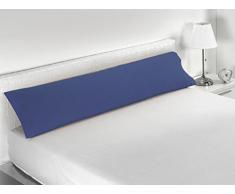 Sabanalia Combina, Federa per cuscino, Blu, 75 x 95 x 45 cm