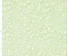 Tappeto decorato stampa foglie di vite decorazione torte in pasta di zucchero Wilton