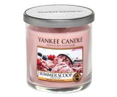 Yankee Candle Candela Piccola Colonna, Scoop Estivo