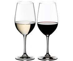 RIEDEL Vinum 6416/15 Bicchiere per Chianti Classico, Riesling Grand Cru