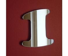 Numero 1 Specchio: 40 cm.