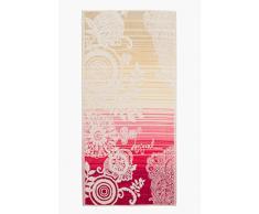 Desigual 17WHWT26 Confezione di Asciugamani Diversi, Cotone,, 150x95x0.5 cm