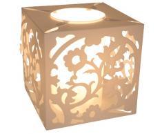 Naeve Leuchten, Lampada da tavolo decorativa, lampadina esclusa, 25 Watt