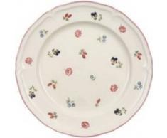 Villeroy & Boch 10-2395-2640 - Set 6 Piatti da Colazione Petite Fleur, 21 cm
