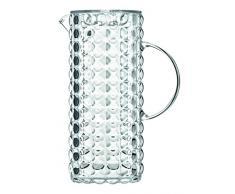 Guzzini Tiffany Caraffa C/Bulbo Infusore 18,5 x 11,5 x H 25,5 cm