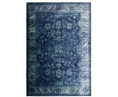 Abc Tappeto Vintage Sapphire Blu 160 x 230 cm