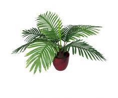 Leaf Foglia pianta Artificiale, 50Â cm folta Palm