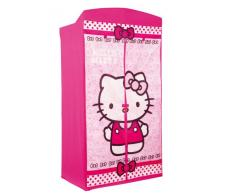 Worlds Apart 295HEK01 Hello Kitty Armadio in tessuto