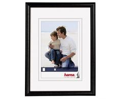 Hama 00064642 Nero cornice per quadro, legno