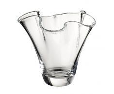 Villeroy & Boch Blossom Vaso N. 1, 18.5 cm, Cristallo, Lucido