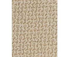 Zebra Textil 24743 - Copridivano elasticizzato Z51, 3 posti, Beige