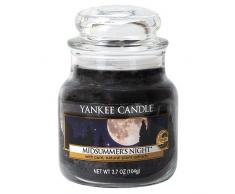 Yankee Candle Candela Giara Piccola, Midsummer's Night