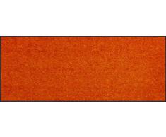 wash + dry, Zerbino, Arancione (Orange), 75x190 cm