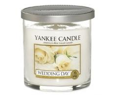 yankee candle Candela Grande Vaso, True Rose