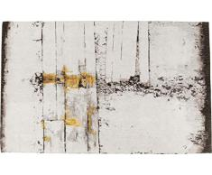 Kare Abstract Line Tappeto, Grigio, 170 x 240 cm