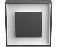 Philips myGarden LED lampada per esterni da parete sabbia alluminio 6Â W grigio 172949316